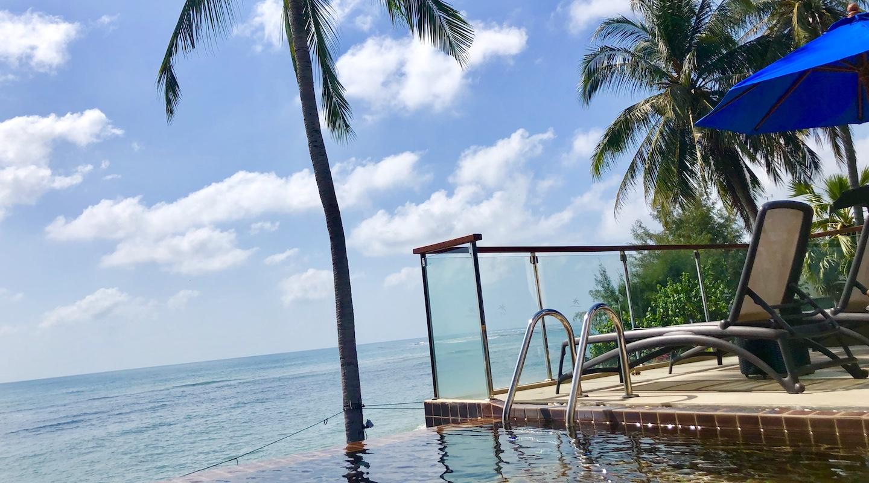 Royal Beach Boutique Resort & Spa -  2 Bedroom Pool Seaview Suite