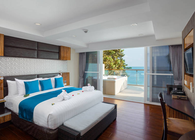 2 Bedroom Suite Samui